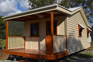 relocatable homes qld