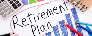 retirement planning services