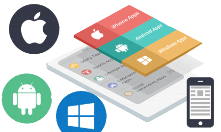 5 Reasons You Need A Mobile App Developer Toronto For Your Business