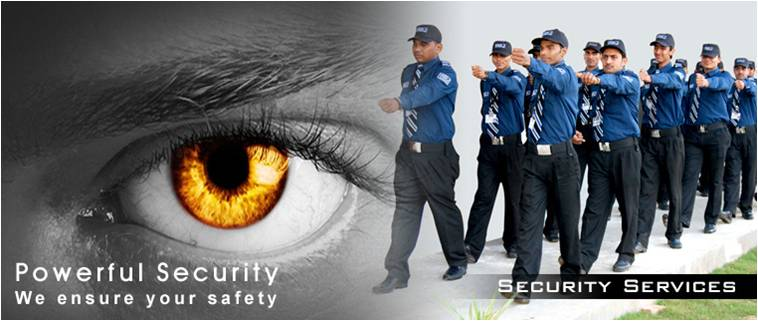 security services united states