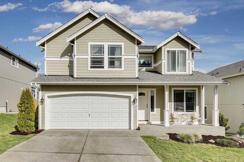 Top New Build Homes Calgary