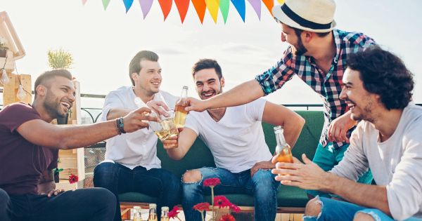 Here is how you should start planning a perfect bachelor party: